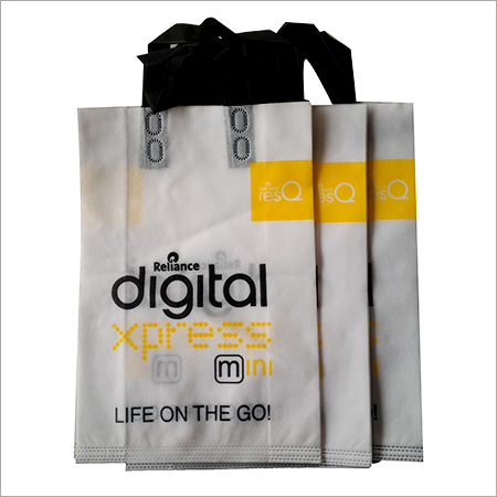 Non Woven PP Material Bags