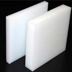 HDPE Rod And Sheet