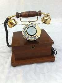 Antique Rotary Dial Phone