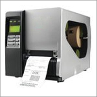 Industrial Barcode Label Printer