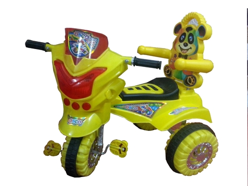 Junior Scooter