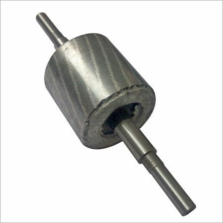 Industrial Pump Shaft