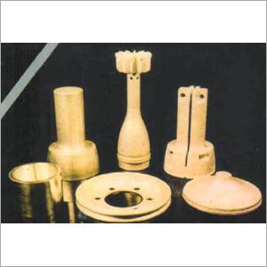 Aluminium Alloy Ammunition Components