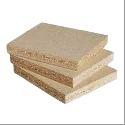 Particle Wooden Boards