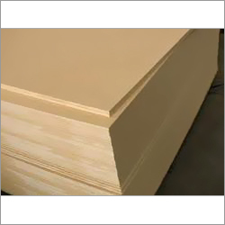 MDF Sheets