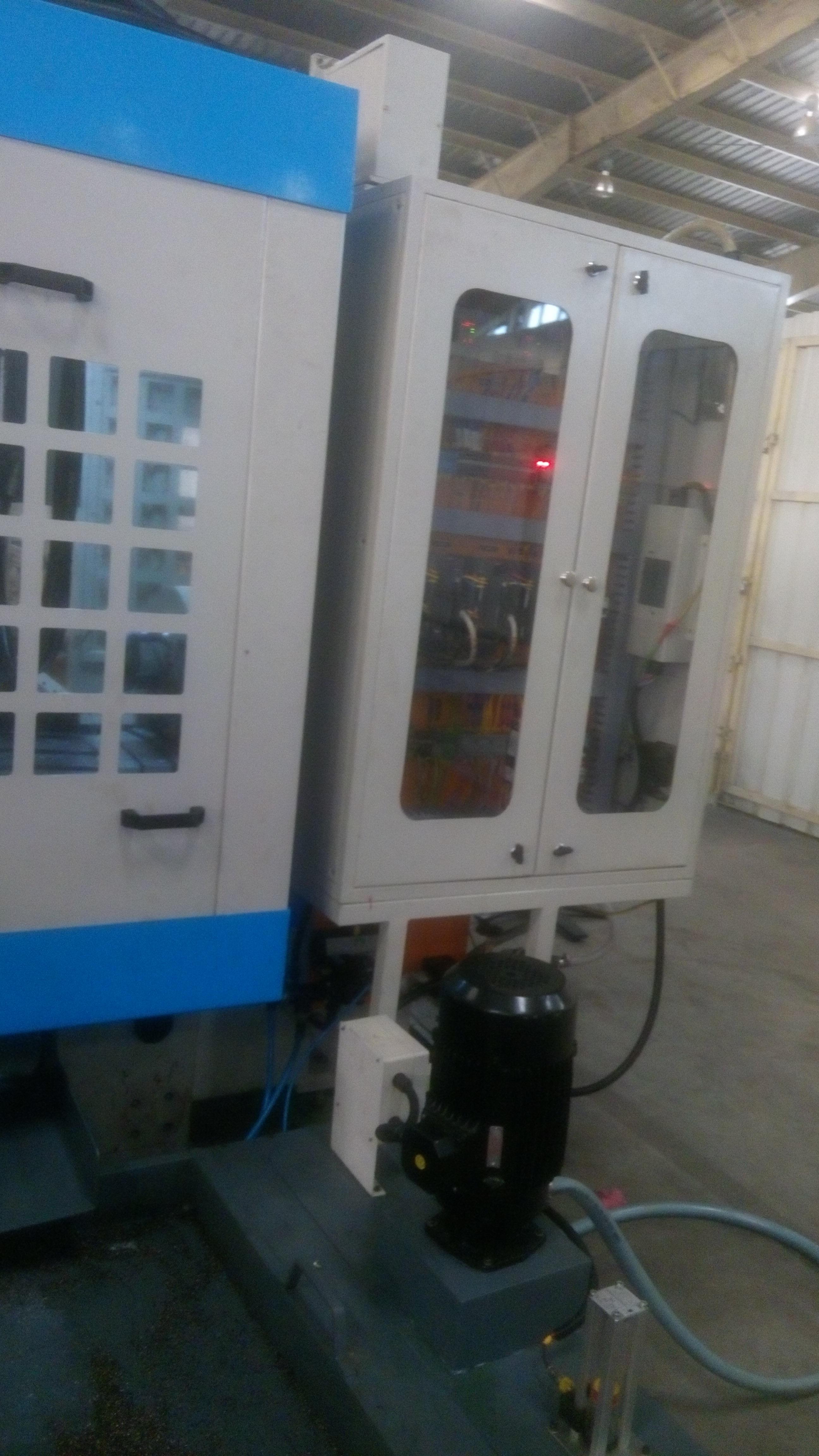 Machinery Enclosures