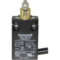 Honeywell Limit Switch 91MCE-3-P1
