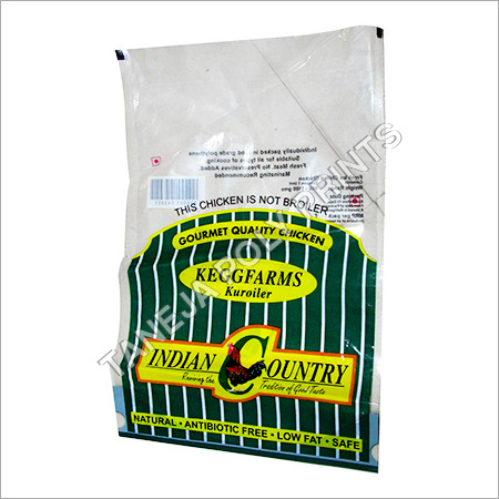 Meat Packaging Bags
