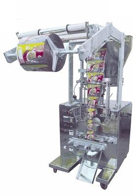 H.Seal Pneumatic Machine