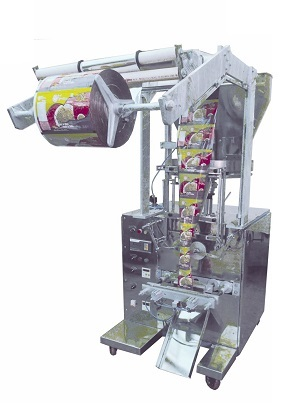 H.Seal Pneumatic Packing Machine