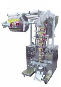 Half Seal Pneumatic Packing Machine
