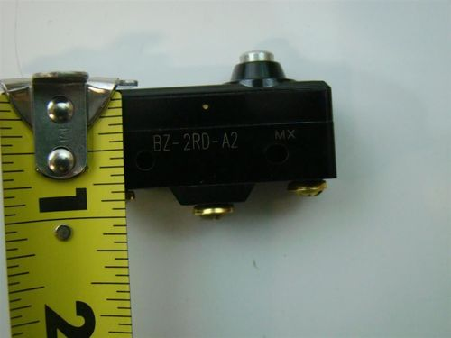 Honeywell Limit Switch BZC-2RD-A2