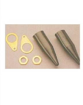 Brass Cable Gland Kits & Accessories