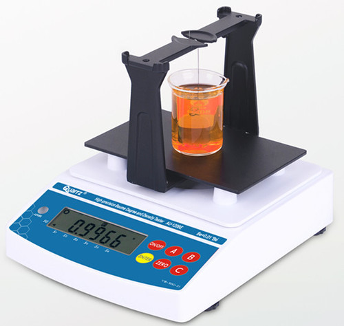Concentration and Density Tester