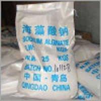 Dye Printing Grade Sodium Alginate