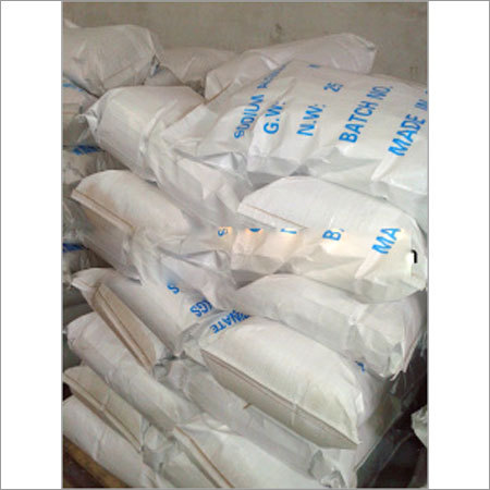 Textile Auxiliary Agent Sodium Alginate for Printing
