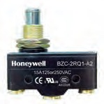 Honeywell Limit Switch BZC-2RQ1-A2