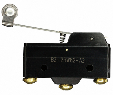 Honeywell Limit Switch BZC-2RW82-A2