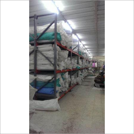 Heavy Duty Storage Racking System