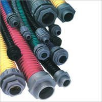 Steel Wire Reinforced PVC Flexible Pipe