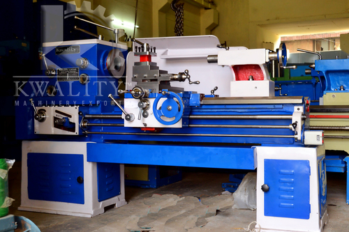 Lathe Machines Ldh Model