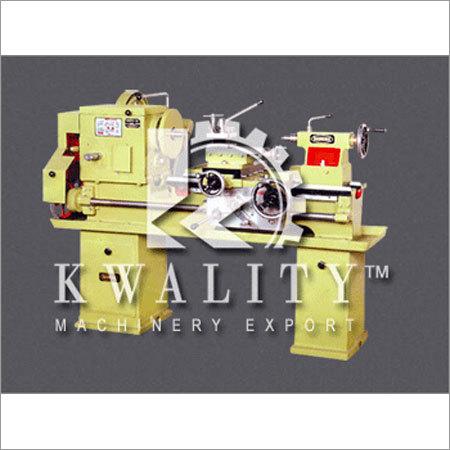 Conventional Lathe Machine