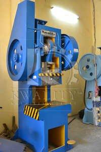 C Frame Power Press