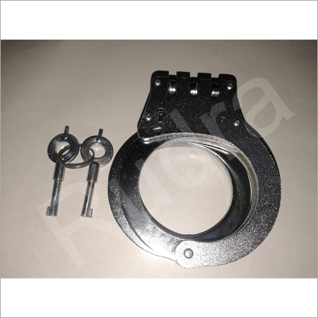 Foreign Handcuff