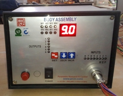 Body Assembly