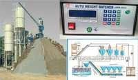 Batch Weighing System (LCD Type)