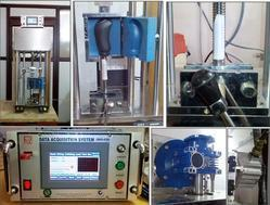 Push Pull Testing Machines