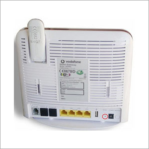 Vodafone 3G Router WiFi Modem