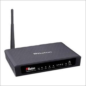 iBall ADSL Wifi Modem