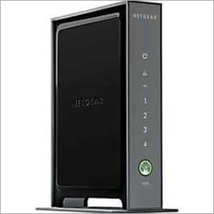 Netgear 300 Wi Fi Router