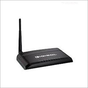 DIGI Solenoid ADSL Wi FI Modem