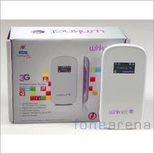 Winknet Sim Based Pocket Router