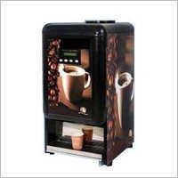 Tea Coffee Vending Machine Control Card System