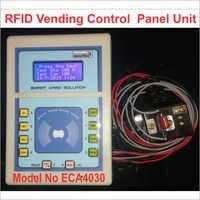 Rfid Water Vending Machine Control Panel