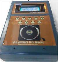 Rfid Smart Card Water Vending Machine Control Panel