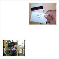 Smart Card Vending Machine For Shopping Mall