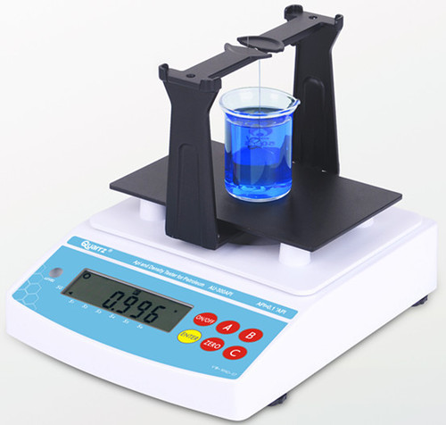 Sulfuric Acid Concentration and Density Tester