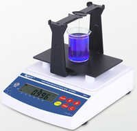 Ammonia Water Concentration and Density Tester
