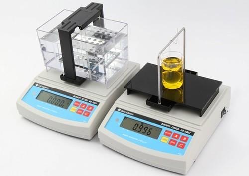 Solid,Liquid,Powder Density Meter