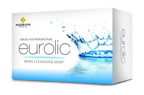 Salicylic Soap