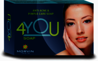 Anti Acne Soap