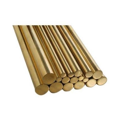 Brass Forging Rods