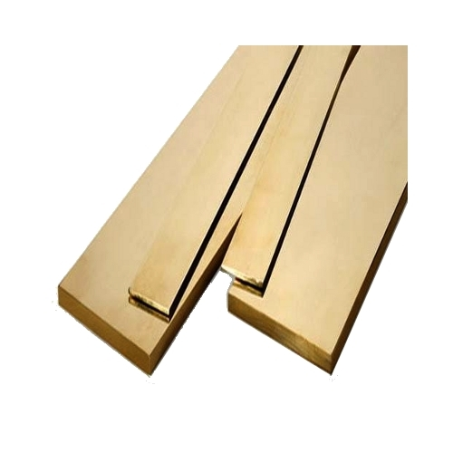 Profile & Flat Brass Rods