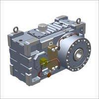 KLYJ Series Single Screw Extruder Gearbox
