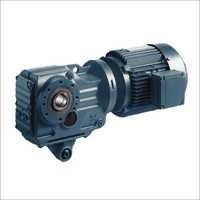 Bevel Gear Reducer