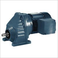 Planetary Helical Geared Motor
